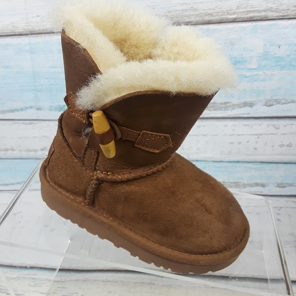 UGG Shoes   Baby Brown S Size Size 7